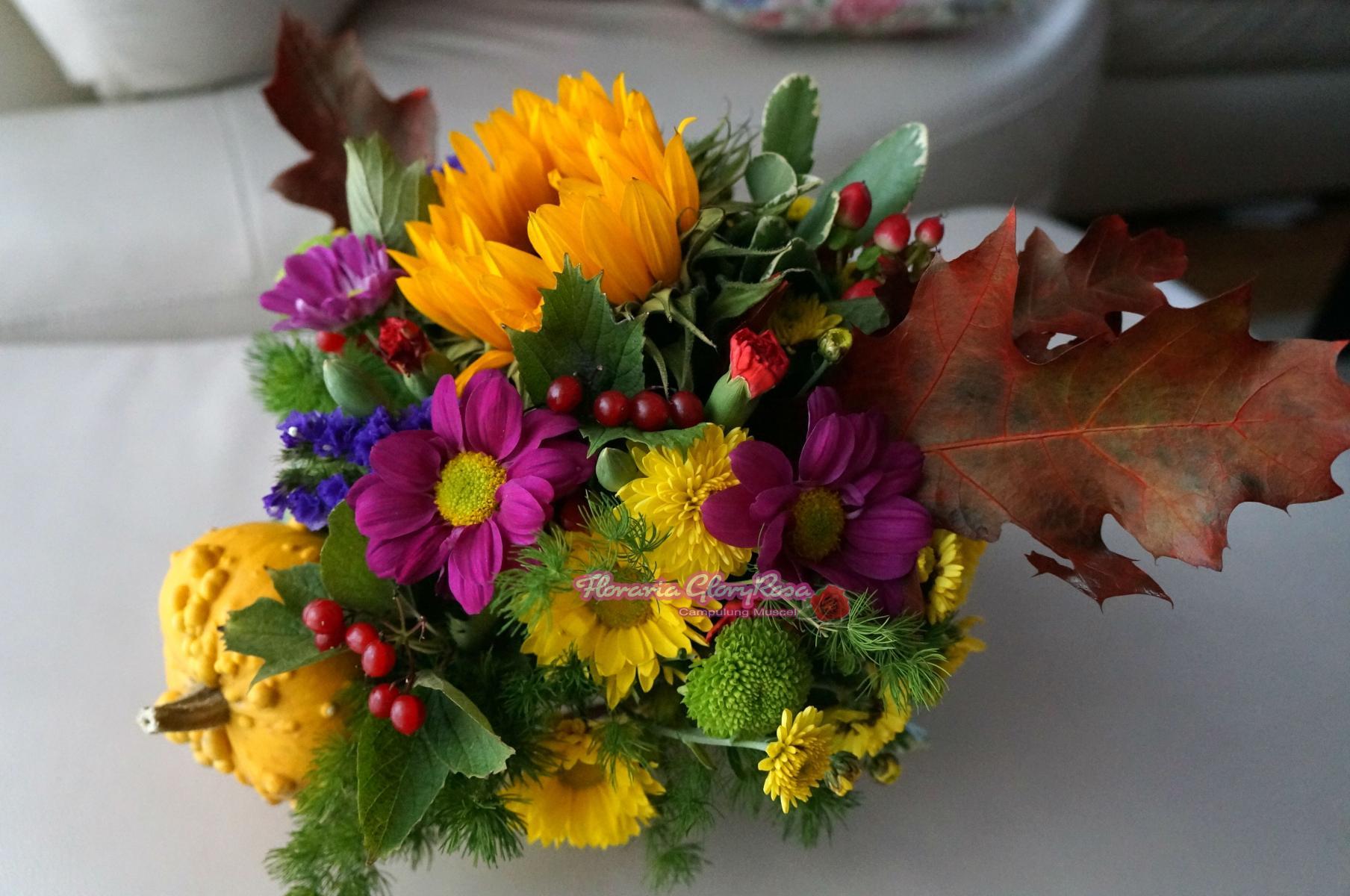 Floraria Gloryrosa Livrari Flori Si Aranjamente Florale In